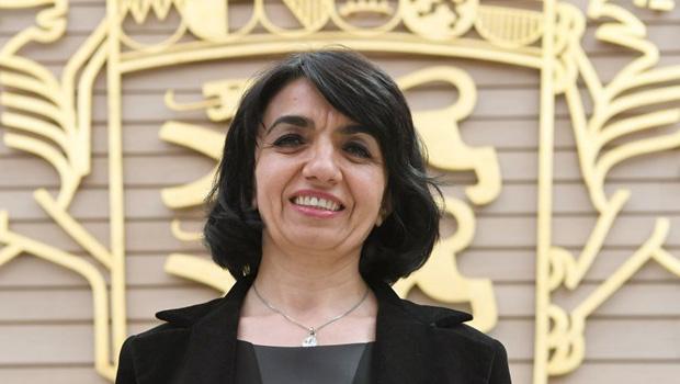 kurd muszlim tartományi elnök németország