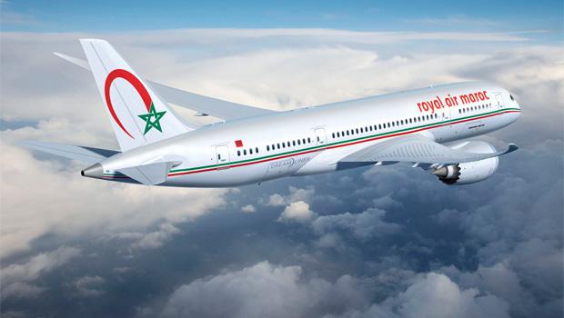 marokkó légitársaság