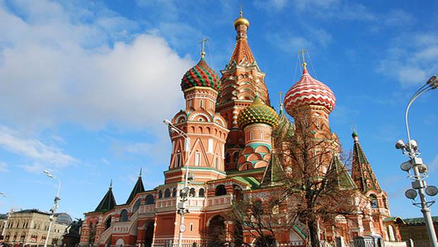 moszkvai templom