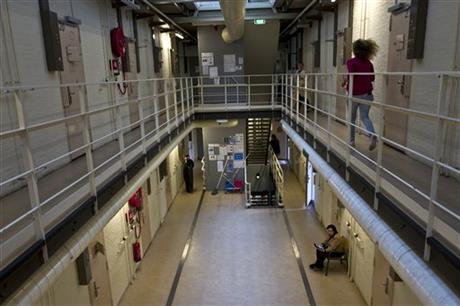 prison 7