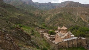 örmény templom