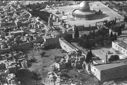 Jerusalem 1967 - 60