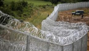 bulgár kerítés
