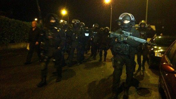 france police 3