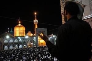 iráni muszlim