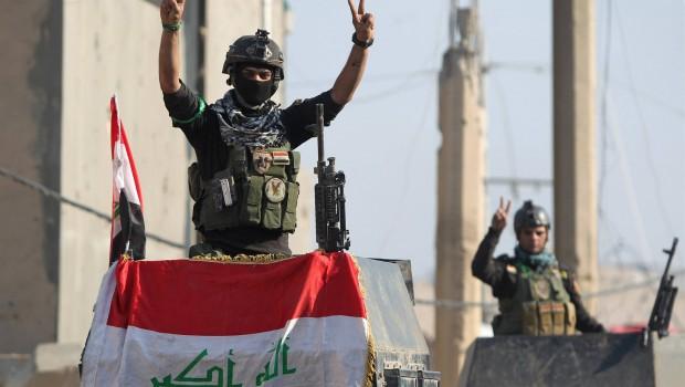iraki hadsereg