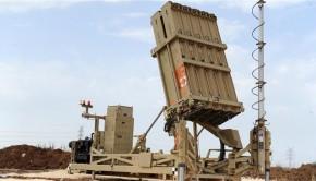 izraeli haditechnika