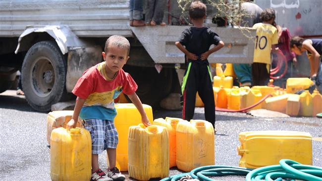 jemeni gyerekek 2