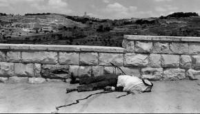 jeruzsálem palesztin