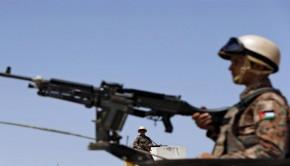 jordán katona