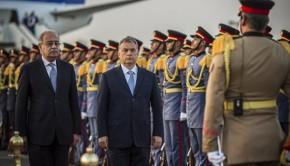orbán egyiptomban