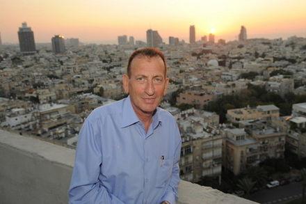 ron_huldai izrael