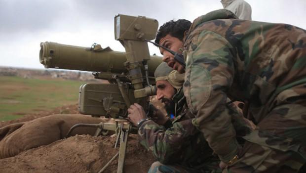 syria army 78219