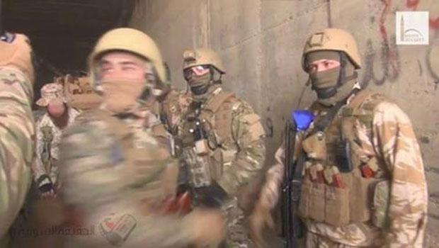 török katonák alkaida khan touman