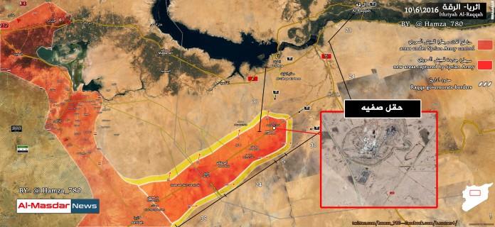 tabaka térkép szíria