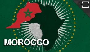 afrikai unió marokkó