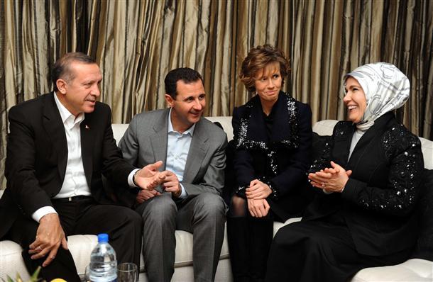 assad erdogan 2