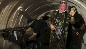 hamasz alagút 2