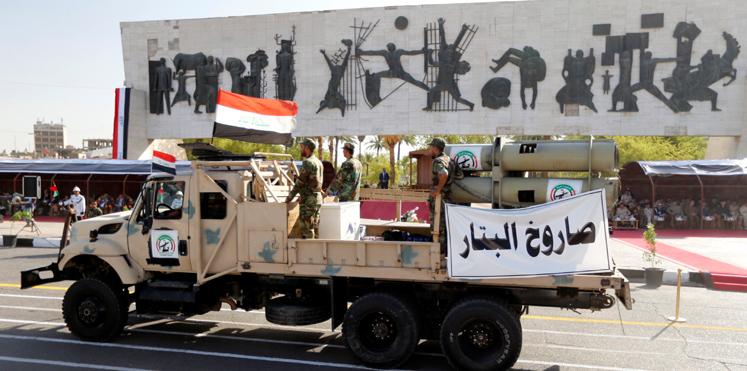 iraki hadsereg 5