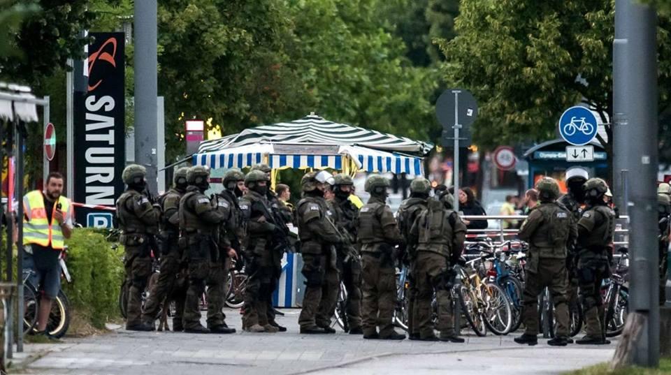 német rendőr 1