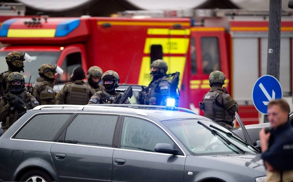 német rendőr 5