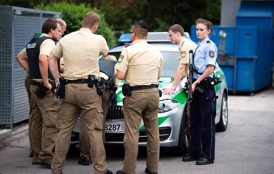 német rendőr 6