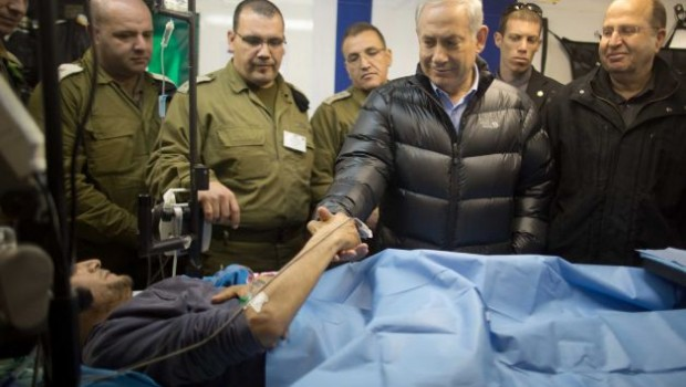 netanyahu izrael nuszra alkaida