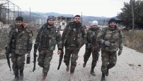 syria army 118181818