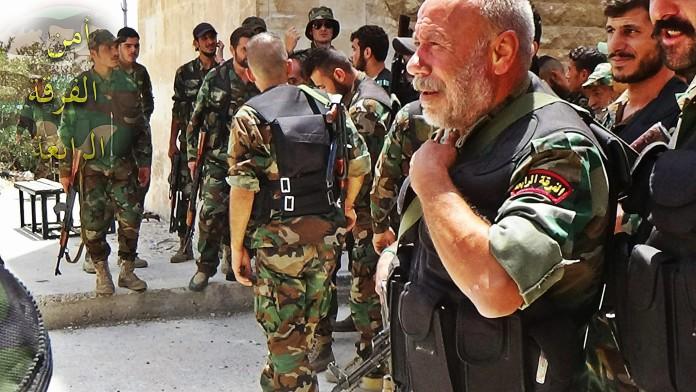 syria army 412412
