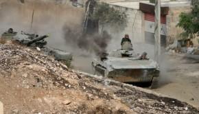 syria army 49291
