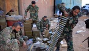 syria army 777755
