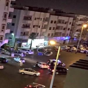 szaúd-arábia robbantás