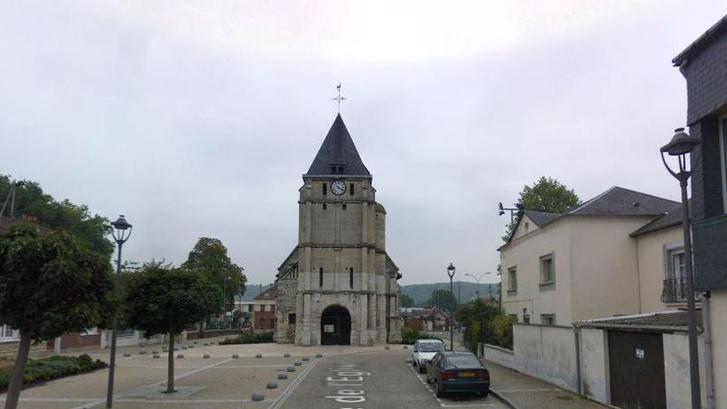 túszdráma templom francia 5