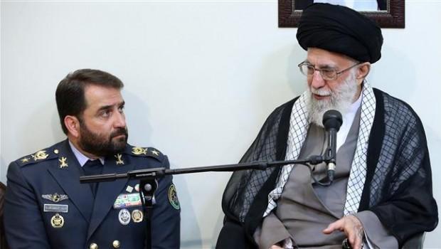 Khamenei ajatollah