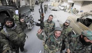aleppo szíria hezbollah