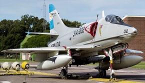 argentína vadászgép
