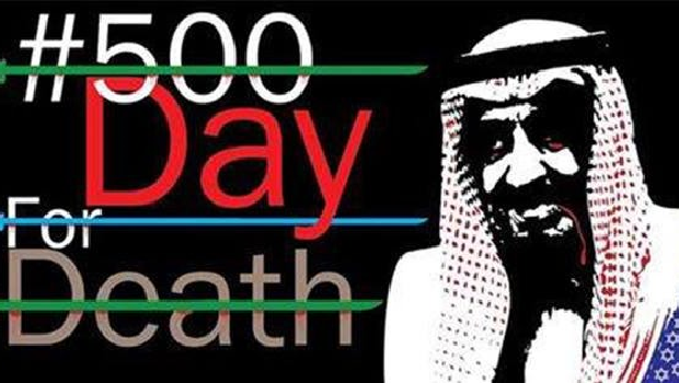 jemen ötszáz nap