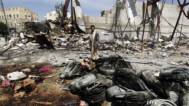 jemeni bombázás 3