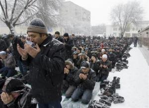 muszlim oroszország