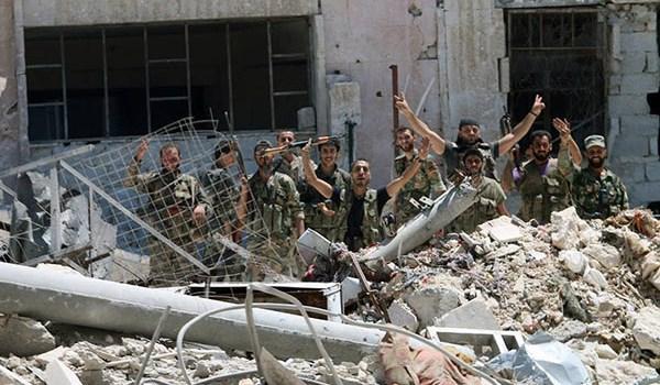 syria army 436346