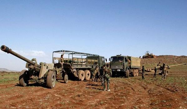 syria army dgss