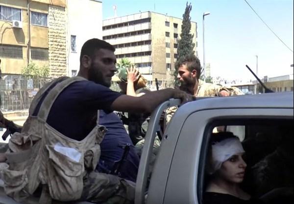 szír katona nő 8