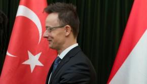 szijjarto török