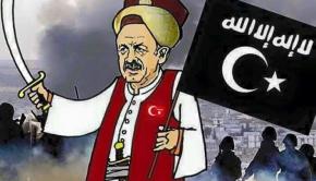 török erdogan terrorista