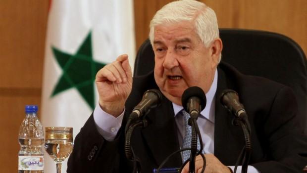 walid almoualem szíria