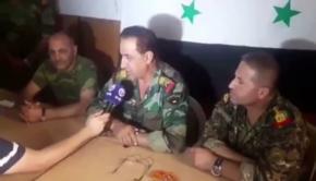 zaid al-saleh köztársasági gárda parancsnoka