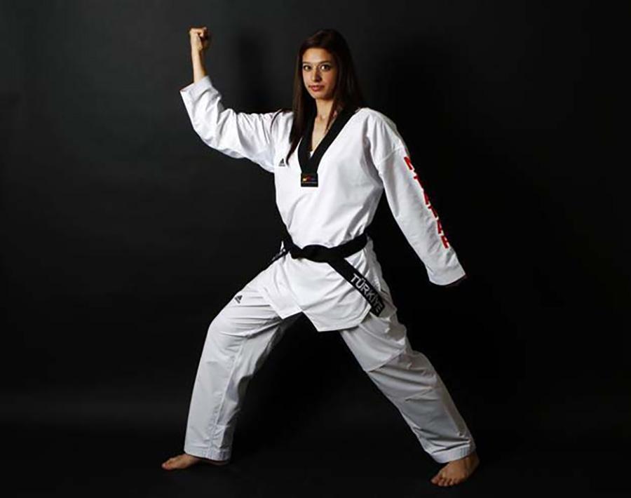 Nur Tatar, Törökország, taekwondo, bronz.  A 67 kilósoknál nyerte meg a bronzért vívott mérkőzést.