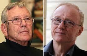 amos-oz-and-david-grossman-izrael