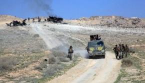 aleppo syria army  hezbollah