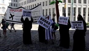 burka ausztria